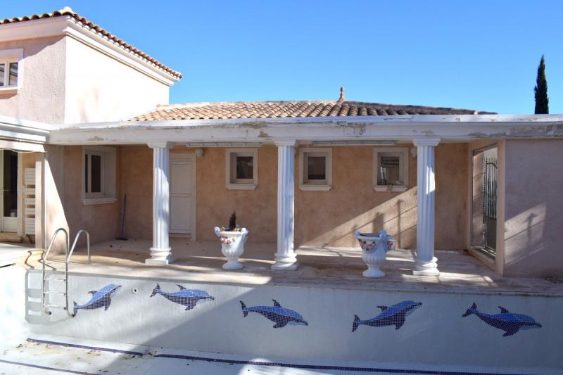Vente de prestige maison / villa Fayence 545000€ - Photo 27