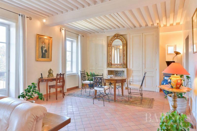 Deluxe sale house / villa Saint-didier-au-mont-d'or 1095000€ - Picture 4