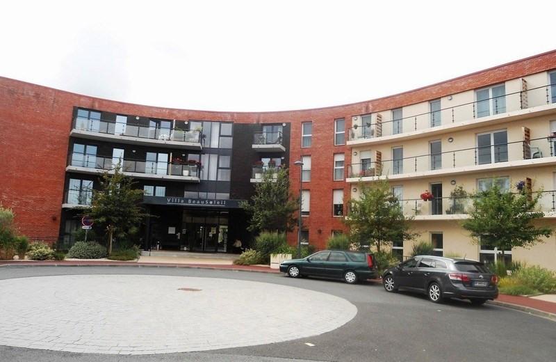 Verkoop  appartement Deauville 249100€ - Foto 1