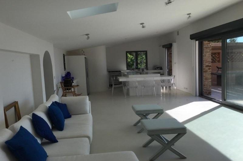 Immobile residenziali di prestigio casa Bormes les mimosas 1480000€ - Fotografia 6