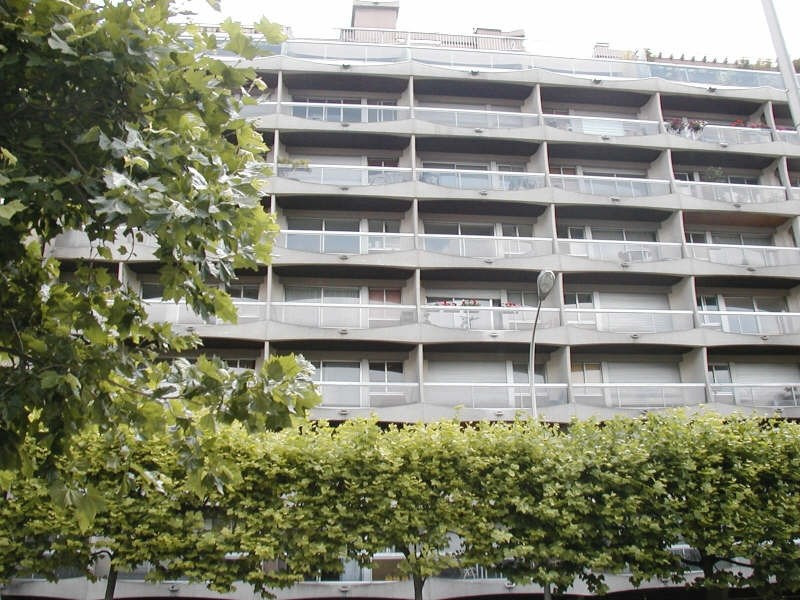 Alquiler  apartamento Courbevoie 780€ CC - Fotografía 2