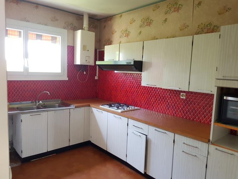Vente appartement Bordeaux 231700€ - Photo 1