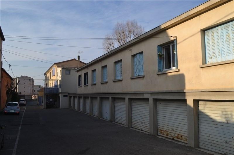 Sale apartment Montelimar 75000€ - Picture 1