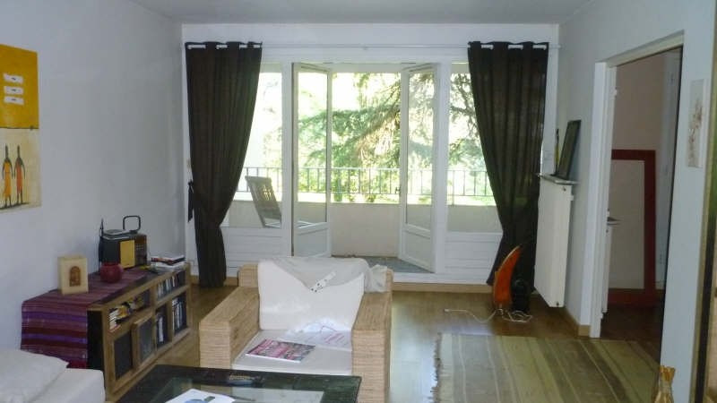 Rental apartment Pau 611€ CC - Picture 3