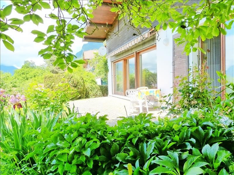 Sale house / villa Cluses 300000€ - Picture 1