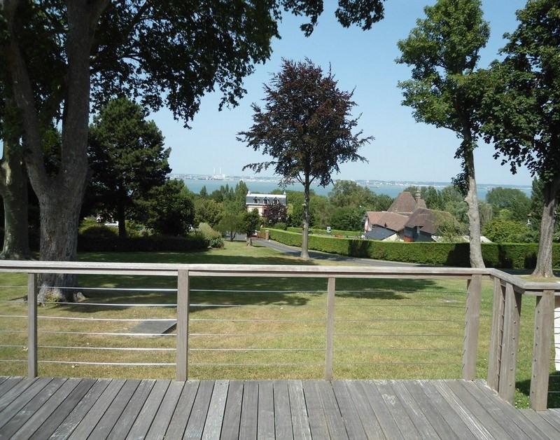Immobile residenziali di prestigio casa Cricqueboeuf 1850000€ - Fotografia 2