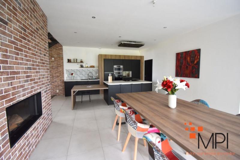 Sale house / villa Le rheu 532950€ - Picture 5