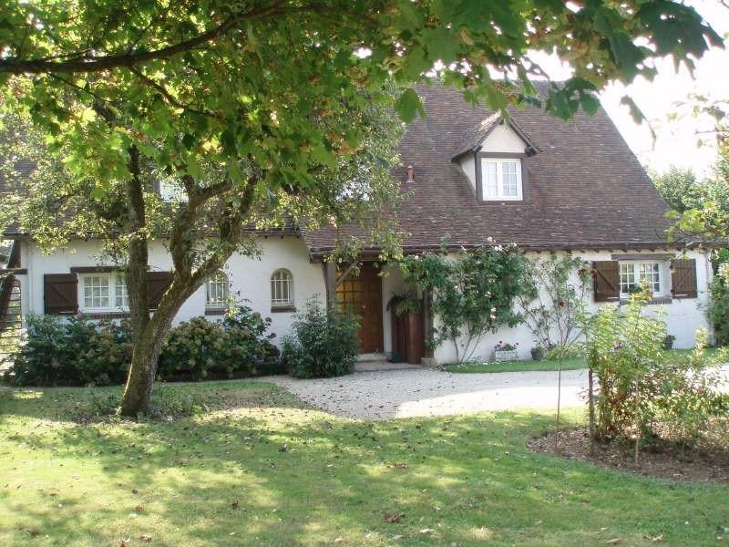 Sale house / villa Vendome 335000€ - Picture 8