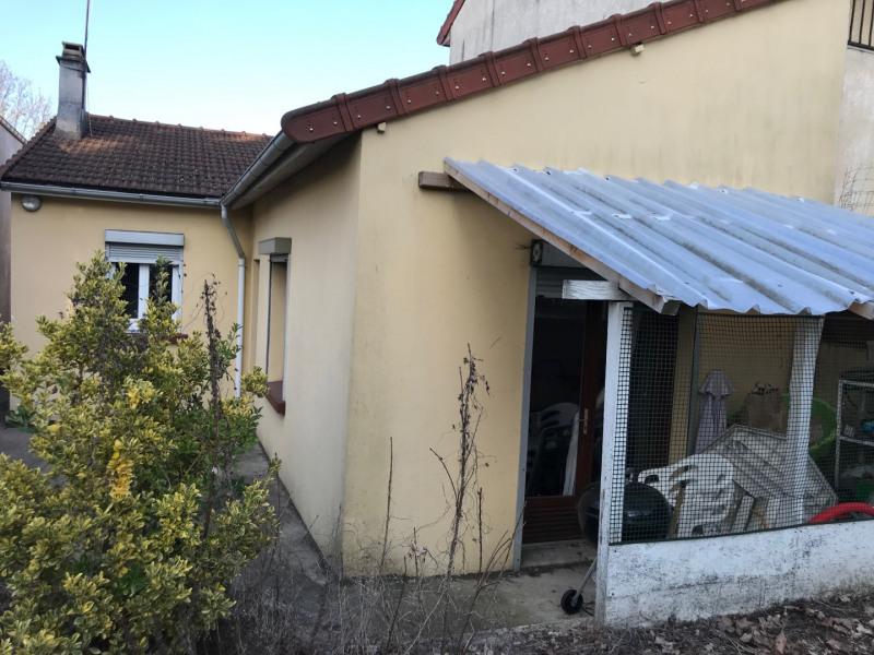 Vente maison / villa Le plessis-robinson 395000€ - Photo 3