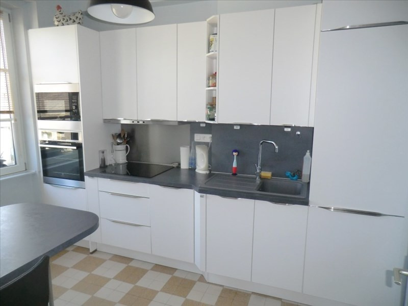 Sale apartment Fougeres 208 000€ - Picture 3