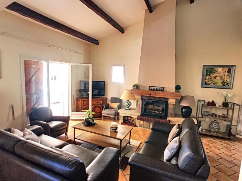 Deluxe sale house / villa Cagnes sur mer 590000€ - Picture 7