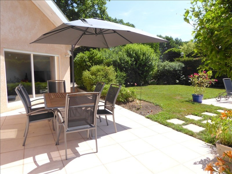 Vente maison / villa Sergy 899000€ - Photo 3