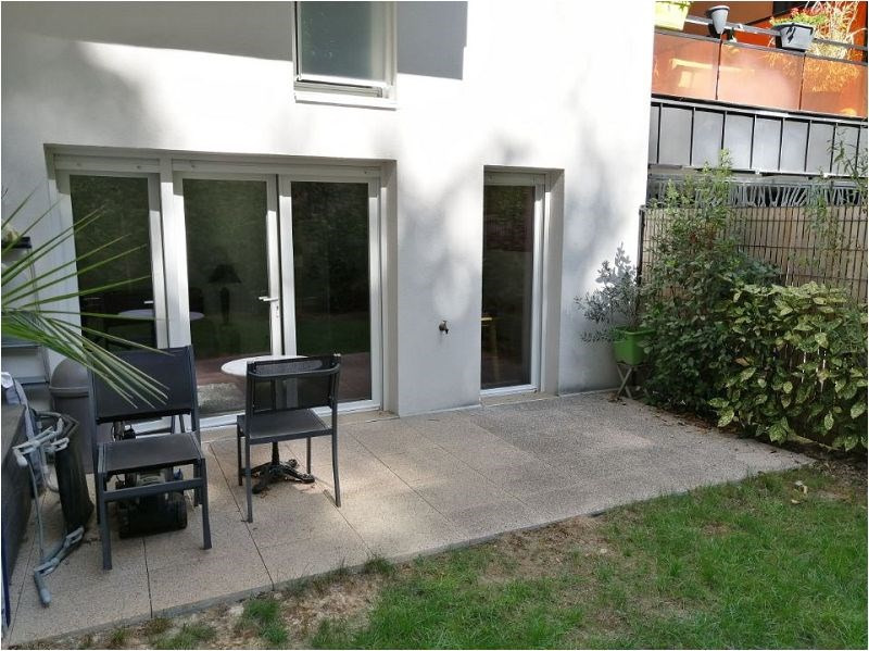 Vente appartement Viry chatillon 245 000€ - Photo 2