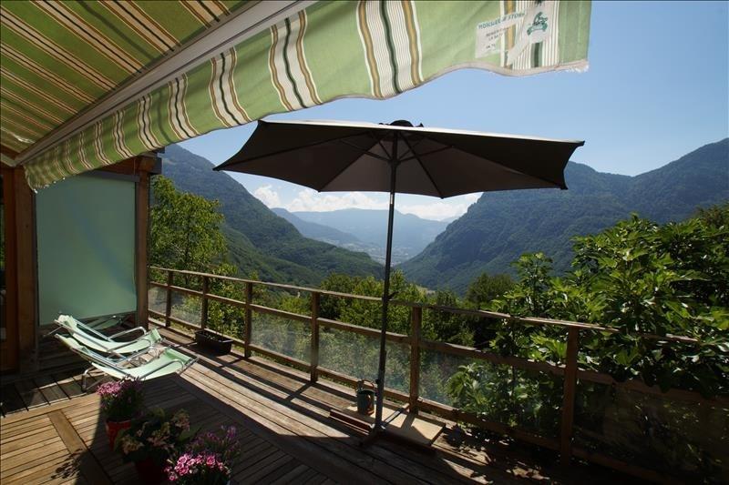 Vente de prestige maison / villa Marlens 650000€ - Photo 5