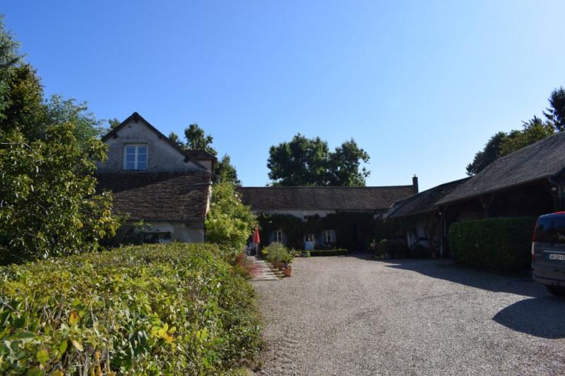 Vendita casa Neauphlette 599000€ - Fotografia 15