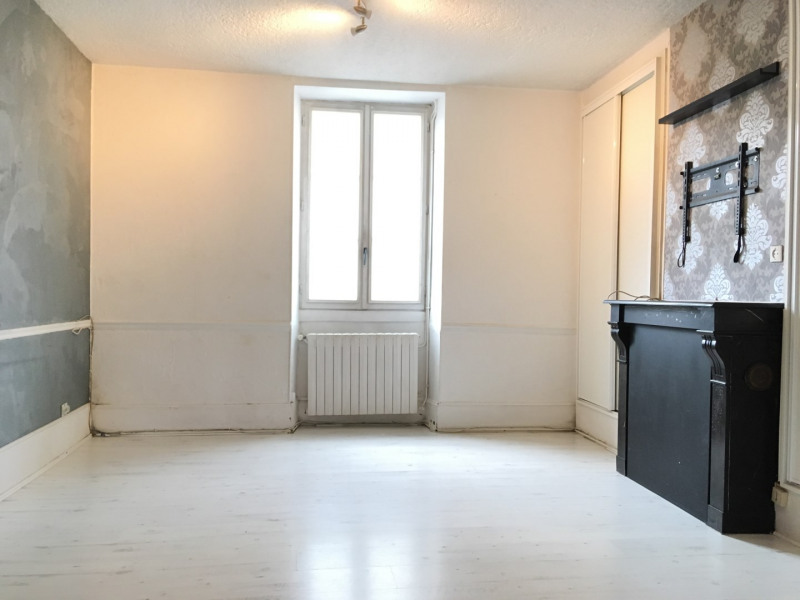 Rental apartment Pierrelaye 865€ CC - Picture 1