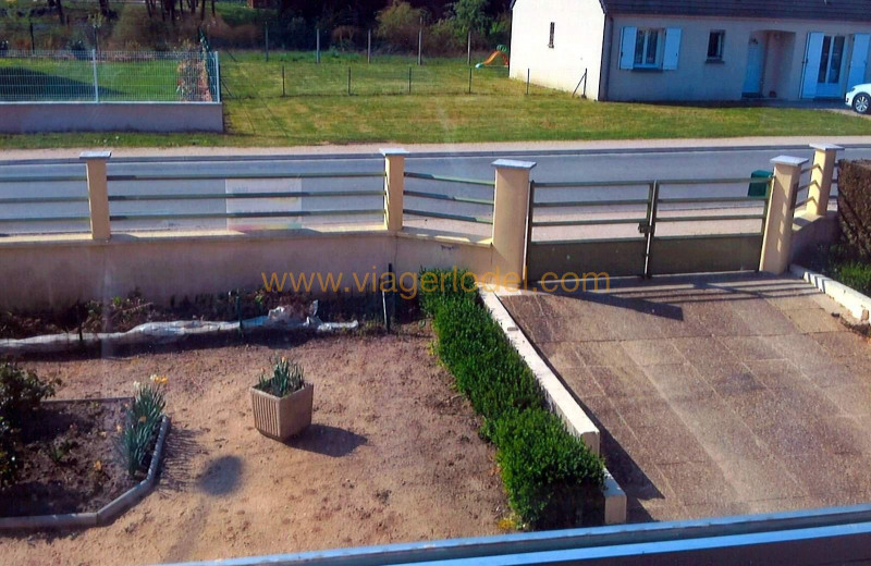 Lijfrente  huis Quiers-sur-bézonde 60000€ - Foto 11