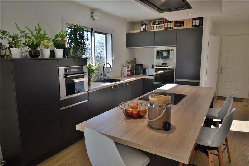 Sale house / villa Serres castet 266000€ - Picture 2