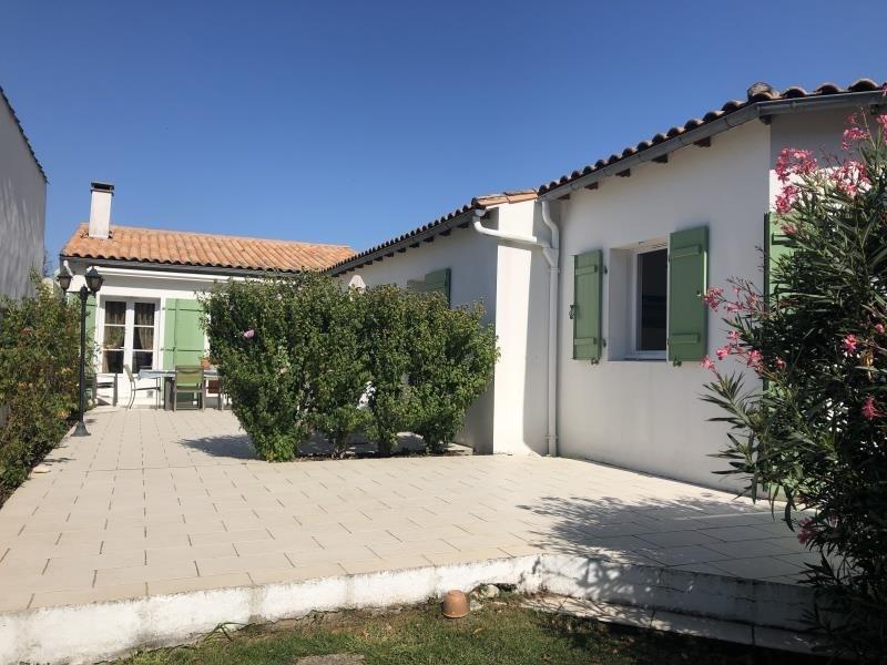 Vente de prestige maison / villa Ste marie de re 840000€ - Photo 1