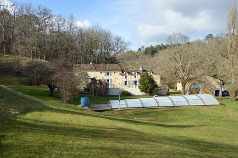 Vente de prestige maison / villa Douzillac 571900€ - Photo 4