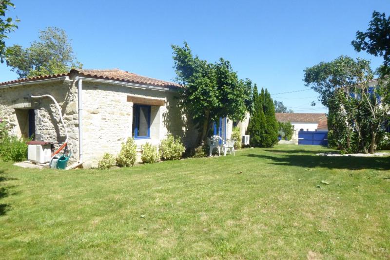 Vente maison / villa Sainte soulle 493500€ - Photo 10