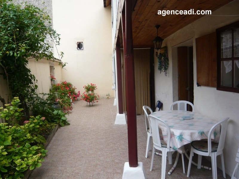 Vente maison / villa La mothe st heray 65600€ - Photo 1