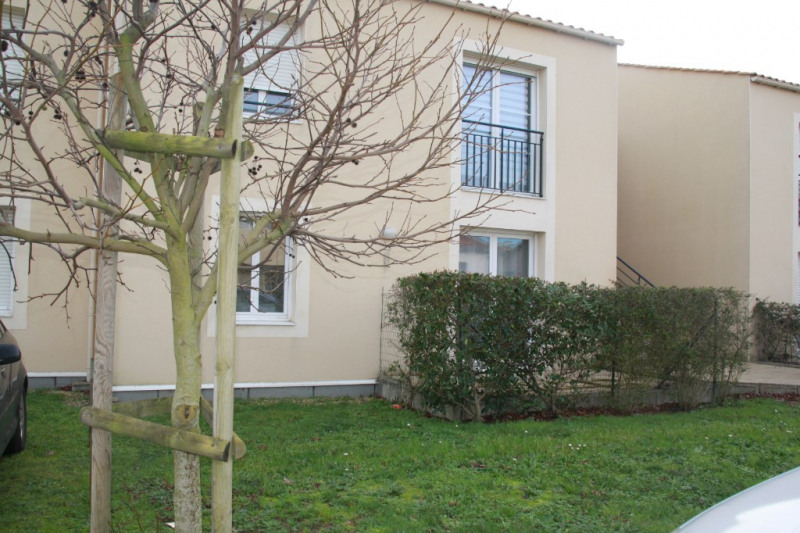 Vente appartement Les sables d'olonne 128 400€ - Photo 1