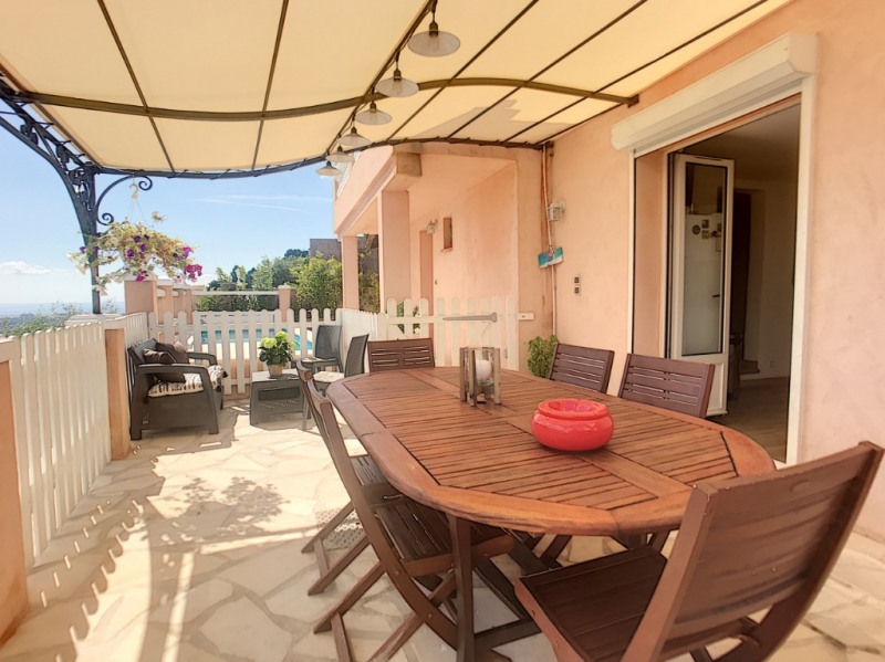 Vente maison / villa Saint laurent du var 549 000€ - Photo 1