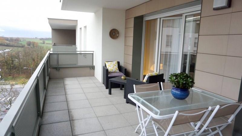 Vente appartement St julien en genevois 299000€ - Photo 4
