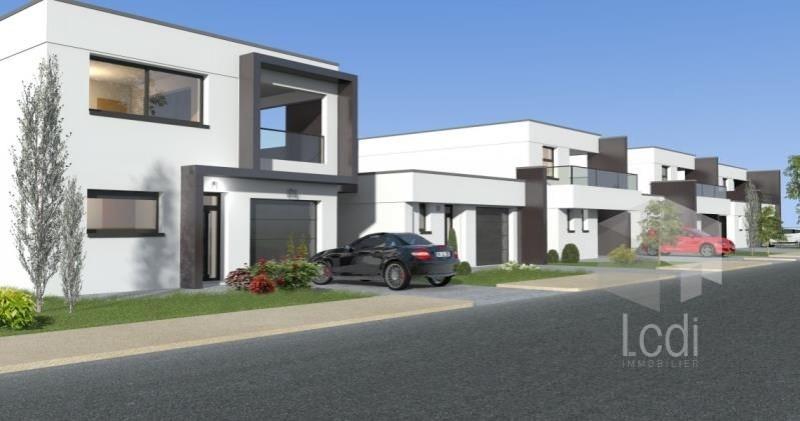 Vente de prestige maison / villa Nancy 329000€ - Photo 1