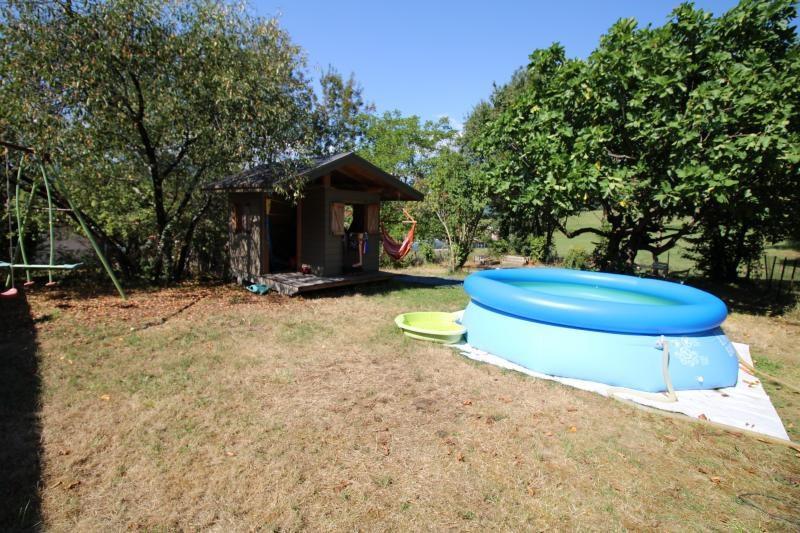Vente maison / villa St genix sur guiers 159900€ - Photo 11
