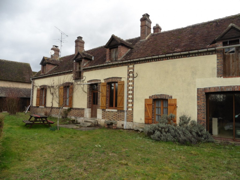 Vente maison / villa Griselles 180 000€ - Photo 2