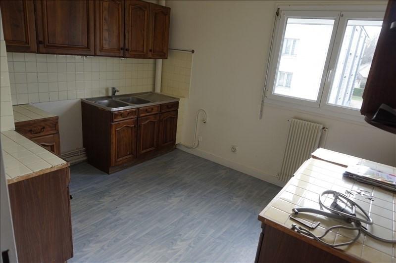 Vente appartement Gisors 159000€ - Photo 3