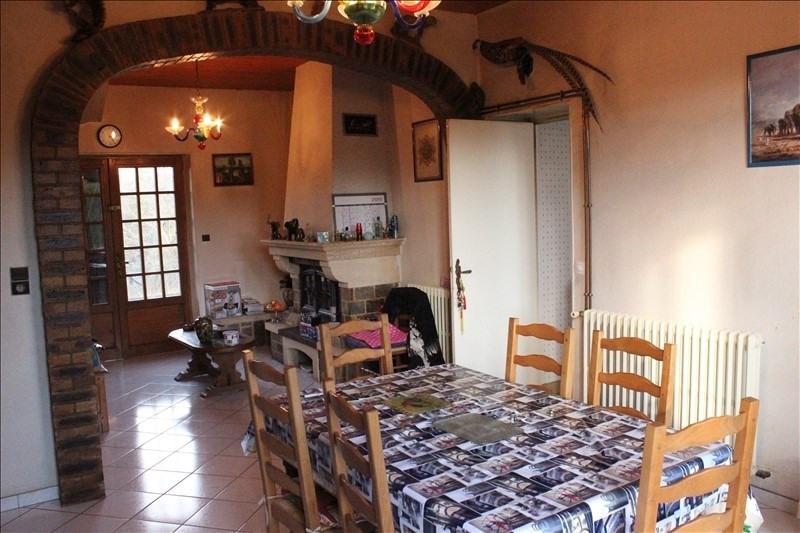 Sale house / villa La ferte gaucher 159000€ - Picture 3