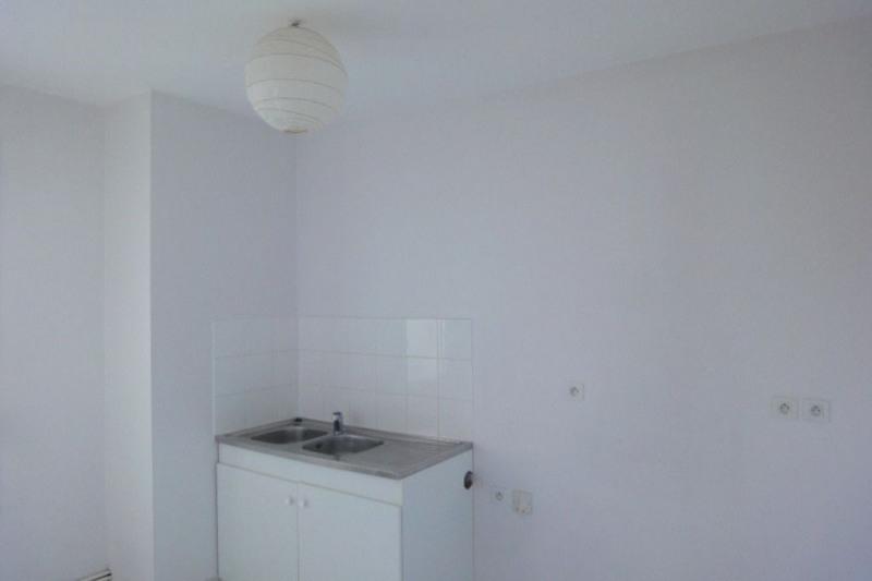 Rental apartment Brest 420€ CC - Picture 5
