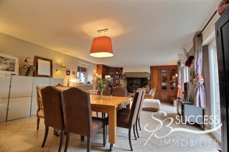 Vendita casa Languidic 215950€ - Fotografia 3