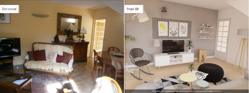 Vendita casa La valette du var 329900€ - Fotografia 10