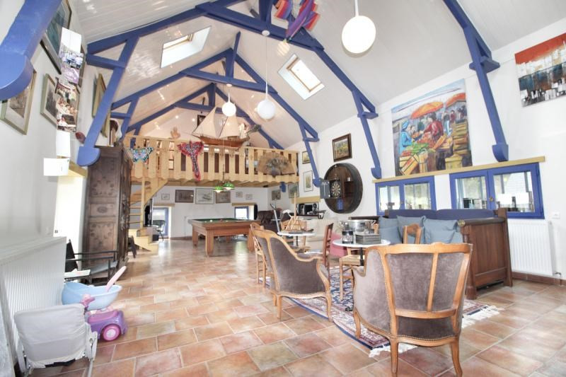 Vente maison / villa Pont scorff 525000€ - Photo 5