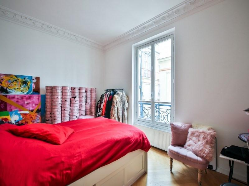 Immobile residenziali di prestigio appartamento Paris 17ème 1229000€ - Fotografia 4