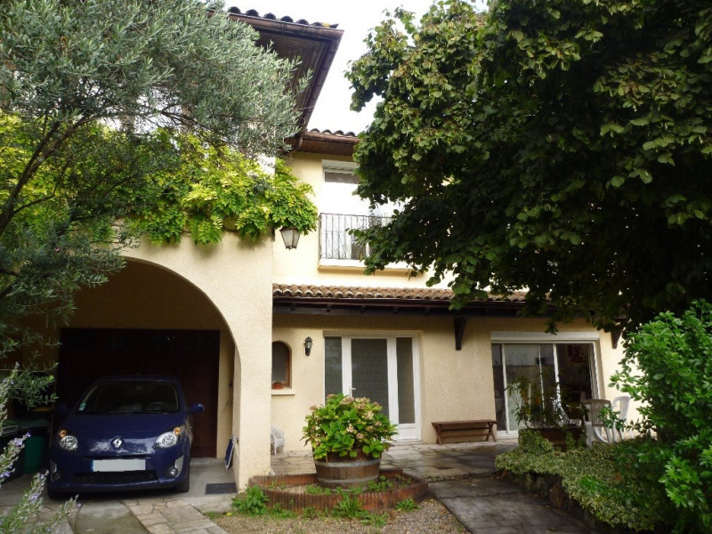 Sale house / villa Cognac 283500€ - Picture 1