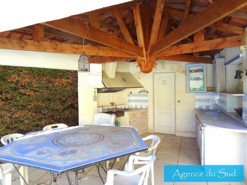 Vente de prestige maison / villa St savournin 598500€ - Photo 4