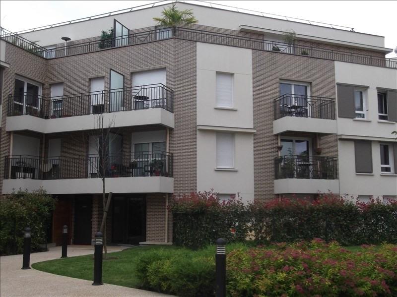 Alquiler  apartamento Fontenay le fleury 855€ CC - Fotografía 2