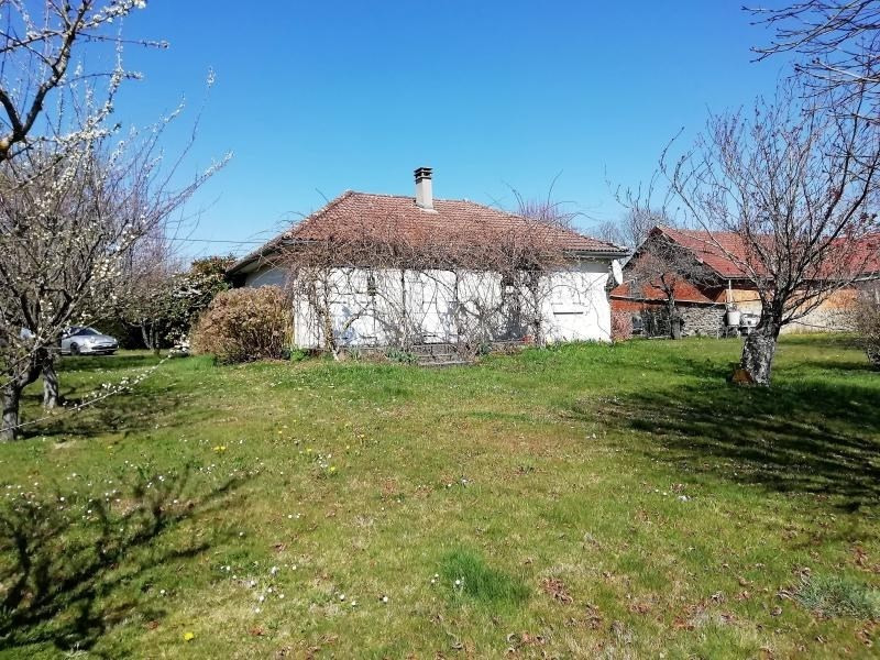 Vente maison / villa St yrieix la perche 101 650€ - Photo 1