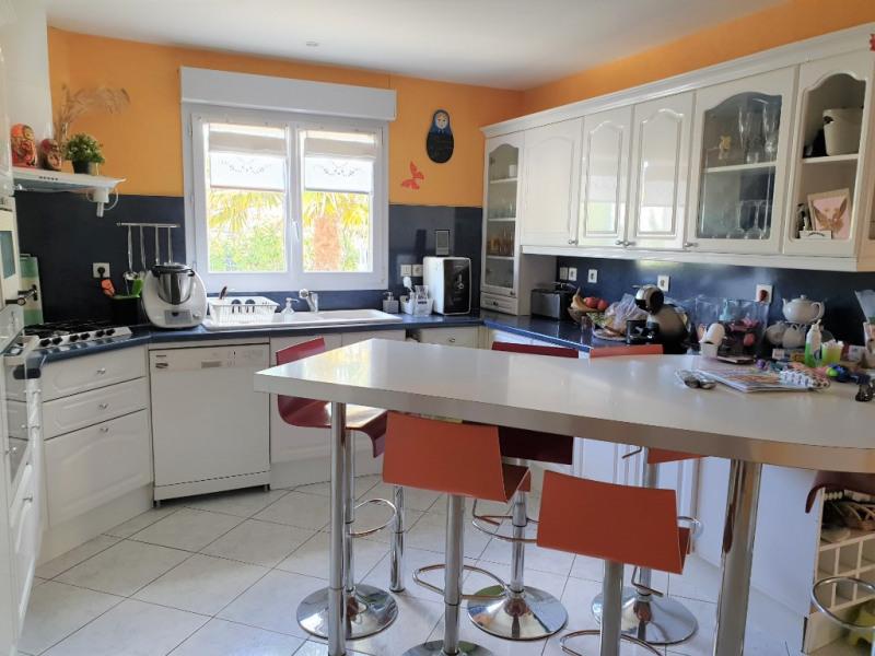 Vente maison / villa Etaules 514500€ - Photo 6