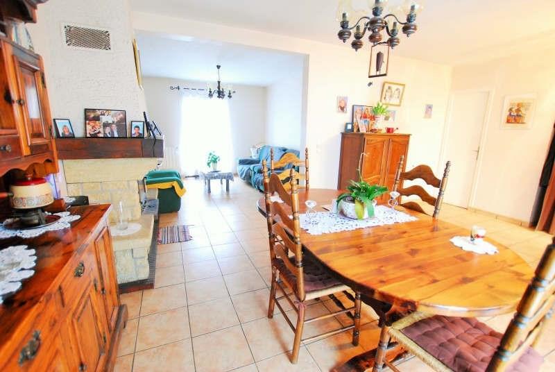 Revenda casa Argenteuil 299000€ - Fotografia 3