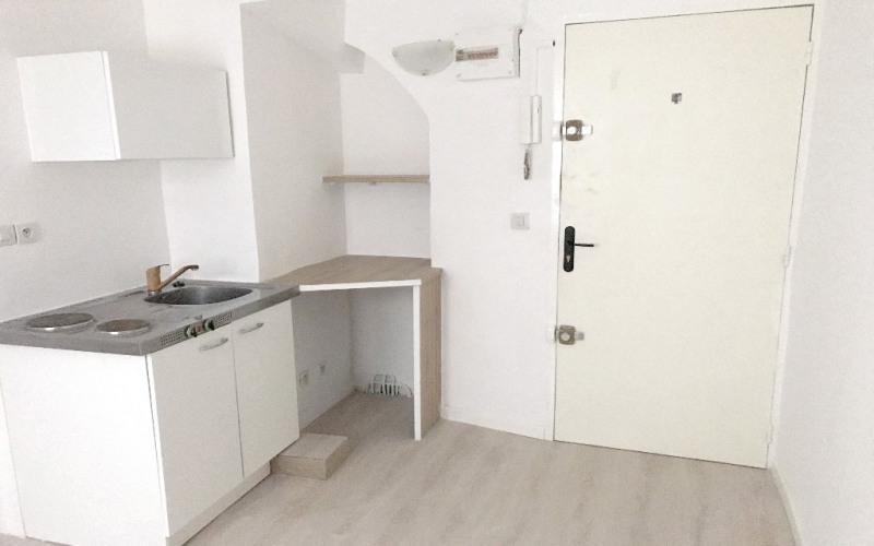 Vente appartement Aix en provence 65000€ - Photo 2