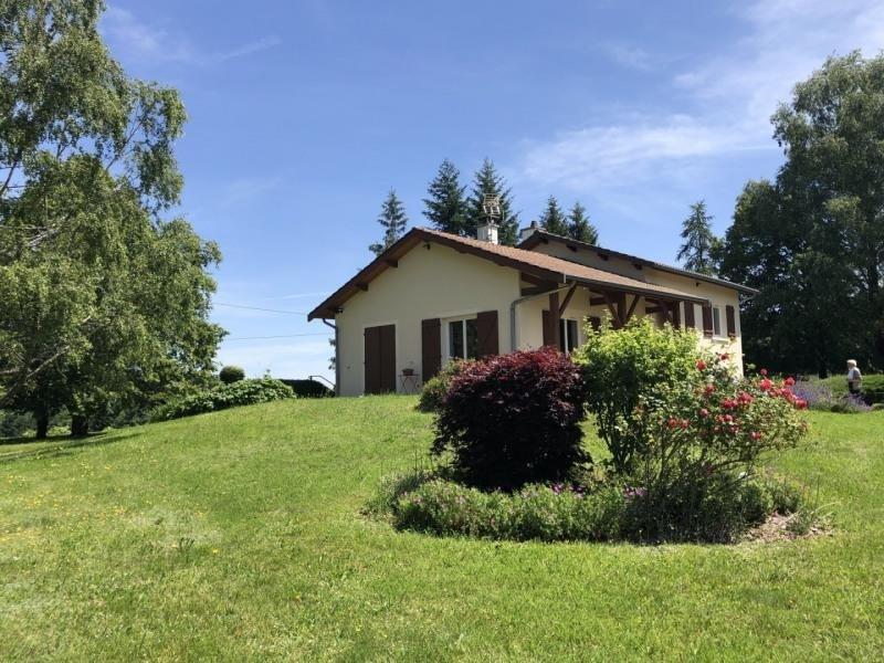 Vendita casa Chenelette 229000€ - Fotografia 1