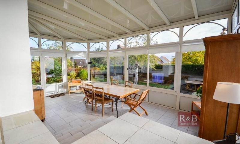 Sale house / villa Les clayes sous bois 498000€ - Picture 6