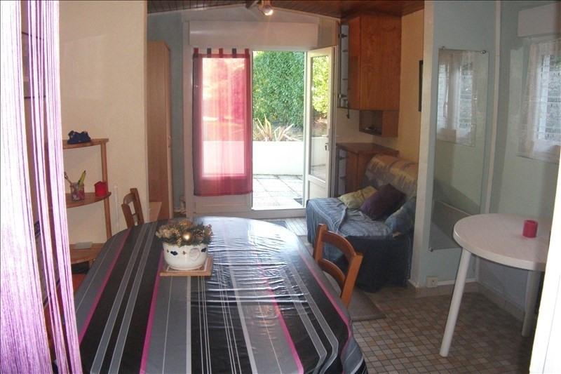 Vente maison / villa Confort meilars 64200€ - Photo 3