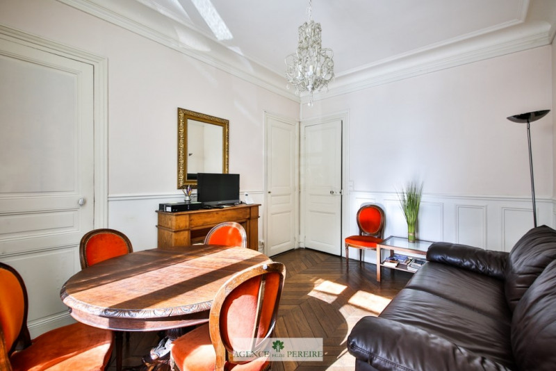 Vente appartement Paris 17ème 369 000€ - Photo 2